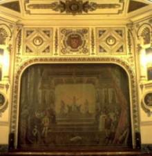 < Las 5 del viernes XI - El teatro >