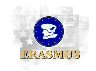 < Erasmus >
