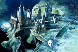 < Pues sí, me gusta Harry Potter... y que!? >