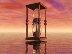 < El tiempo >